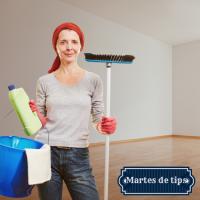6 Trucos para limpiar las paredes de tu casa fácil, rápido y de forma natural