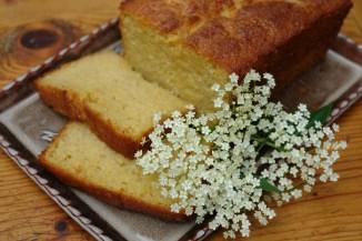 photo credit: Elderflower crunch cake via photopin (license)